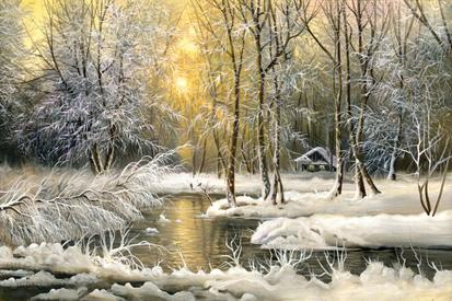 Winter resim