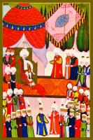 Yavuz Sultan Selim'in Cülüsü - MBU-001