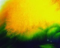 Sarı Yapraklar - ART-073