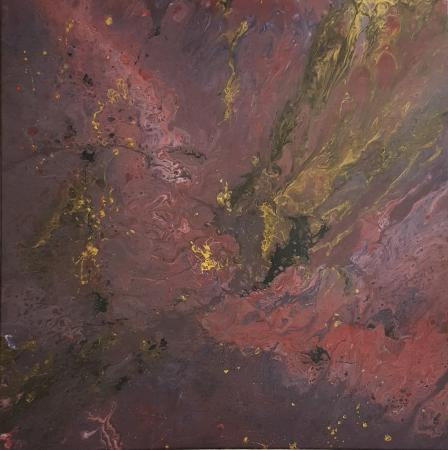 Galaksi IV resim