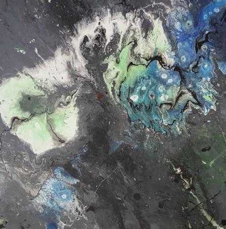 Galaksi V resim