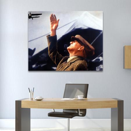 Atatürk ve Havacılık resim2