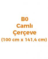 B0 Belge Çerçeveleri