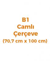 B1 Belge Çerçeveleri
