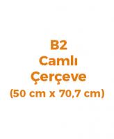 B2 Belge Çerçeveleri