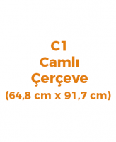 C1 Belge Çerçeveleri
