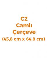 C2 Belge Çerçeveleri