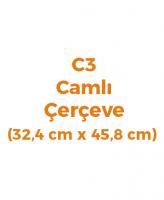 C3 Belge Çerçeveleri