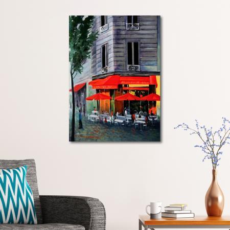 Cafe resim2