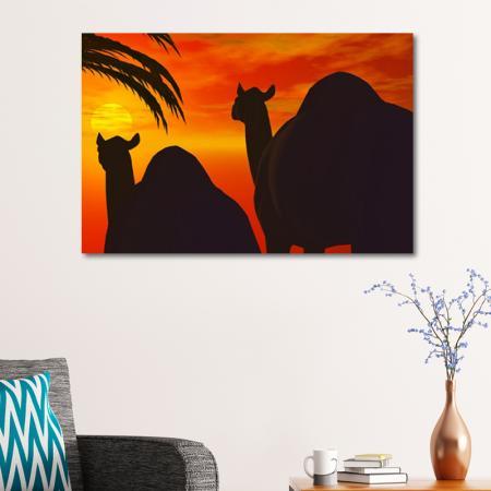 Two Camel resim2