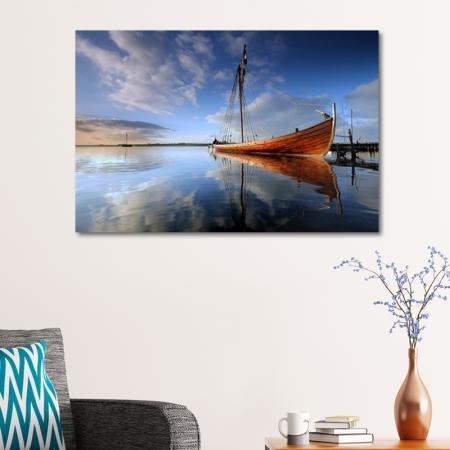 Viking Ship resim2