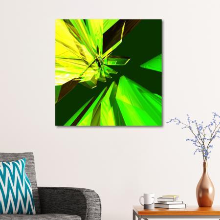 Yeşil Kristal resim2