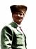 Kalpaklı Atatürk k0