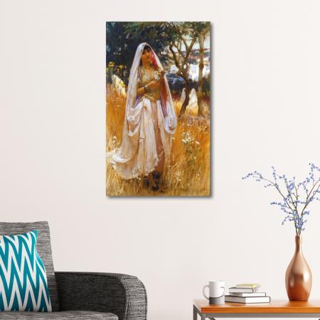 Moorish Girl resim2