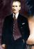 Mustafa Kemal Atatürk Tablosu k0