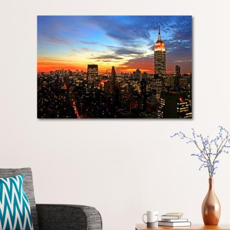 NEW YORK Metropolitan resim2