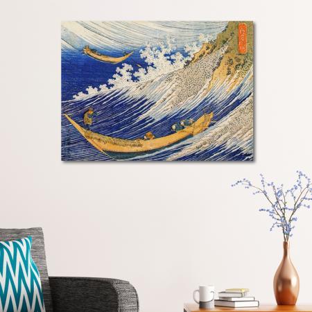 Ocean Waves resim2