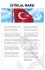 Atatürk Köşesi - İstiklal Marşı k0