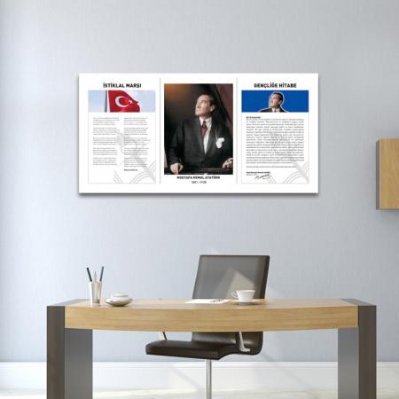 Atatürk Köşesi resim2