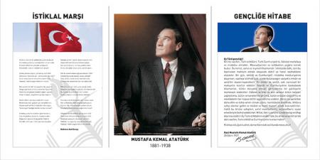 Atatürk Köşesi resim