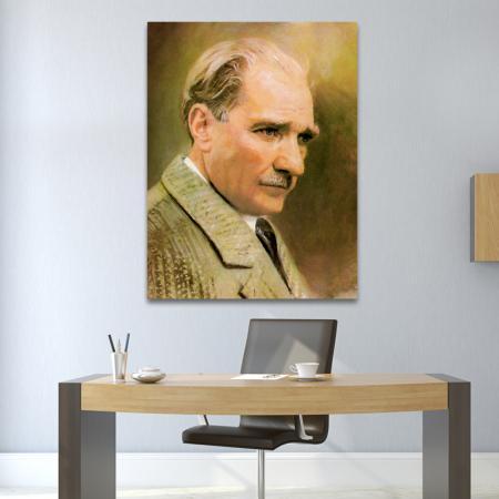 Atatürk Portresi resim2