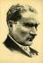 Atatürk Portresi Çizgi Çalışması k0