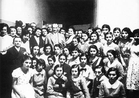 Atatürk Resmi Siyah Beyaz resim