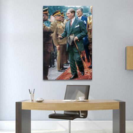 Atatürk Tören Kıtası resim2