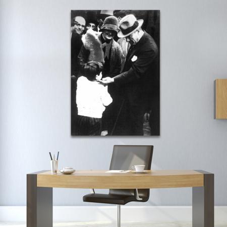 Atatürk ve Çocuk Sevgisi resim2