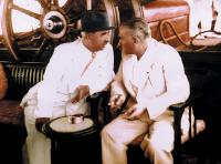 Atatürk ve İsmet İnönü - ATA-C-138