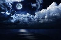 Ay Işığı ve Gece - UC-012