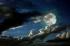 Dolunay ve Bulutlar k0