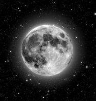 Dolunay ve Yıldızlar  - UC-006