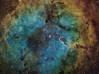 Galaksi Bulutu - UC-002