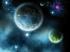 Galaksiler ve Harika Görünümlü Gezegenler k0