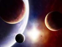 Güneş Sistemi - UC-003