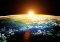 Güneşin Doğuşu - UC-014