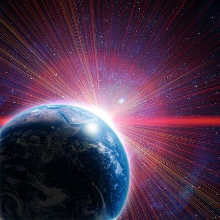 Kozmik Birlik resim