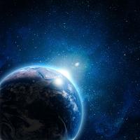 Kozmik Mavi Gezegen - UC-027