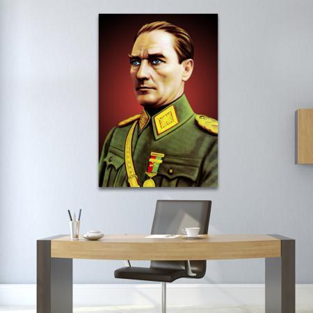 Mareşal Mustafa Kemal Atatürk resim2