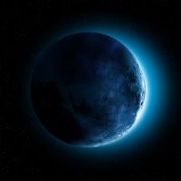 Mavi Ay - UC-008