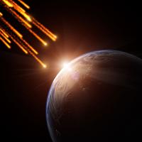 Meteor Yağmuru - UC-023