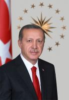 Recep Tayyip Erdoğan Tablosu - DB-C-001