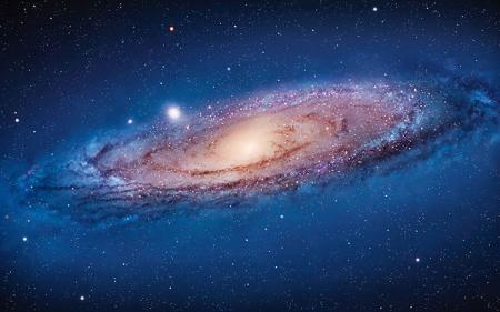 Samanyolu Galaksisi 0