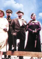 Şapkalı Atatürk Tablosu - ATA-C-082