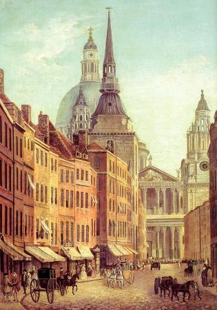 1843 London resim