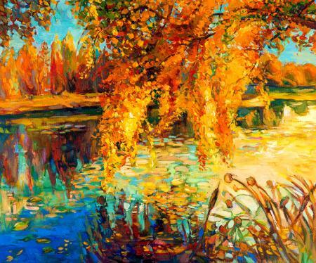 Autumn resim