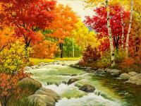 Autumn Hues - DM-C-046