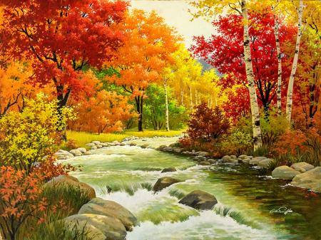 Autumn Hues 0