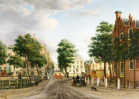 Avrupada Eski Modern Dönem resim